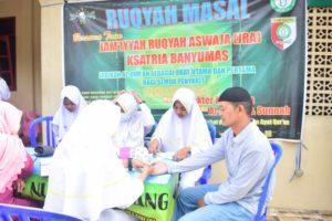 Berkah Muharram, GP Ansor Berbagi Ceria Bersama Puluhan Anak Yatim